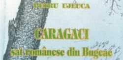 Caragaci – sat românesc din Bugeac