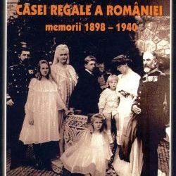 Patru decenii în serviciul Casei regale a României