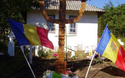 Dupa ani de amânări, Acordul privind regimul juridic al mormintelor de război cu Republica Moldova a fost semnat